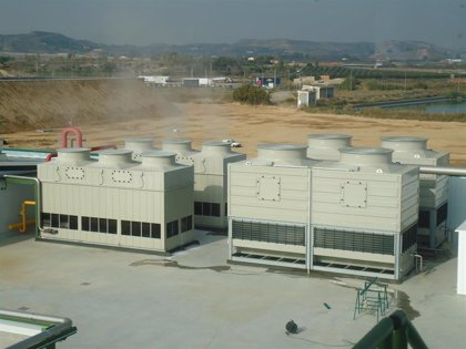 No hay relación directa entre el número de torres de refrigeración y la legionela en España