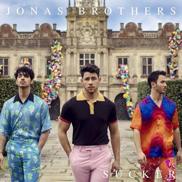 The Jonas Brothers anuncian su regreso después de seis años