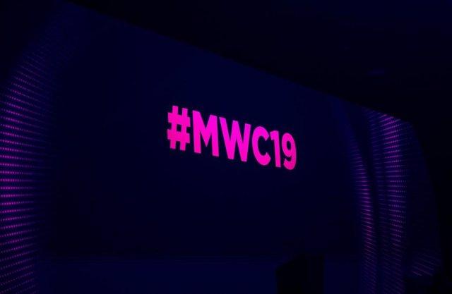 Fotos recursos del Mobile World Congress de Barcelona - MWC 2019