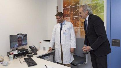 Madrid.- La Comunidad crea en el Hospital Gregorio Marañón un centro para enfermedades inflamatorias de origen inmune