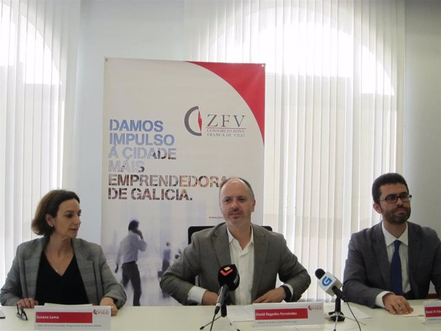 Presentación do primeiro ranking de Empresas Intelixentes de Galicia