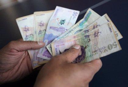 La economía de Colombia creció un 2,7 por ciento en 2018
