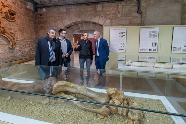 Banyoles i la Diputació de Girona culminaran amb la reforma del Museu Arqueolgi