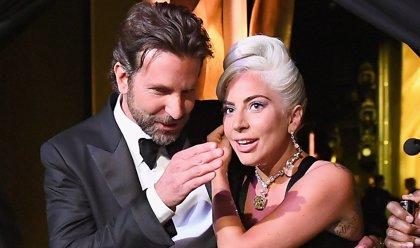 "Lady Gaga responde a los rumores de romance con Bradley Cooper: ""¡Os engañamos!"""