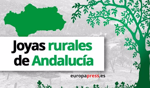 Ocho maravillas rurales para visitar en Andalucía