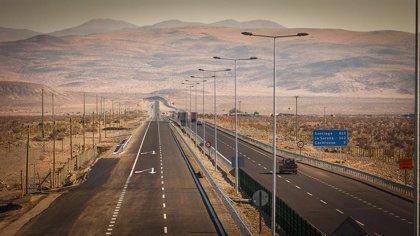 Sacyr ultima la venta del 49% de su negocio de concesiones en Chile