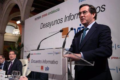 Garamendi valora las reformas del Gobierno de Perú, que prevé agilizar trámites burocráticos para proyectos