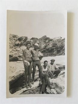 La Fundació Galla-Dalí adquireix 13 fotos dels anys 30 de l'lbum personal de l