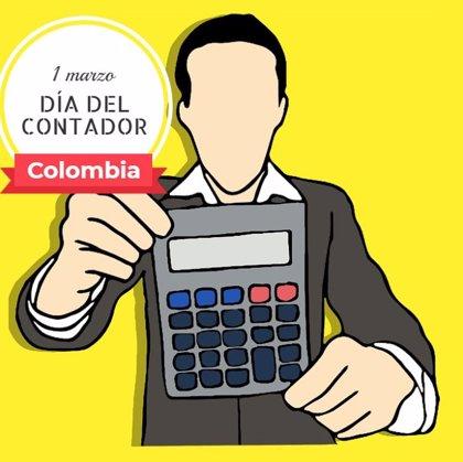 1 de marzo: Día del Contador en Colombia, ¿por qué se celebra hoy?