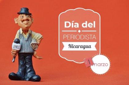 1 de marzo: Día del Periodista en Nicaragua, ¿por qué se conmemora hoy?