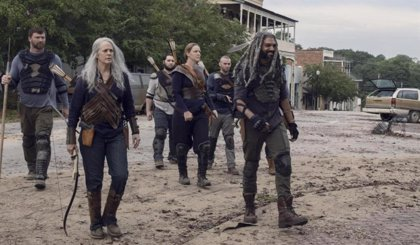 AMC prepara otro spin-off de The Walking Dead