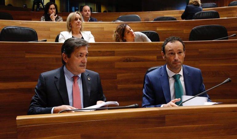 Noticias De Asturias Hoy Europa Press