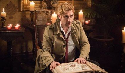 Matt Ryan volverá a ser Constantine en una nueva serie de Warner Bros.