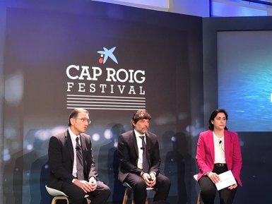 Cap Roig tindrà Sting, Liam Gallagher, Luis Fonsi, Maluma i Ben Harper (EUROPA PRESS)