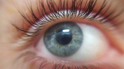 Los ojos parpadean hasta tres veces menos cuando se fija la vista en una pantalla