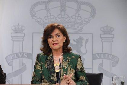 """Gobierno aprueba la conformación del Observatorio de Salud de la Mujer, """"dejado caer por la inanición absoluta"""" del PP"""