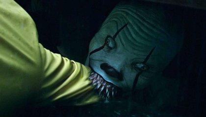 IT 2 tendrá la escena más sangrienta de la historia del cine de terror