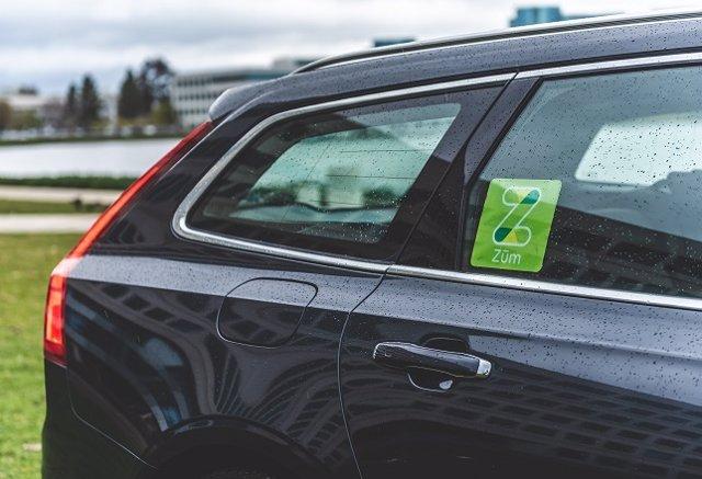 Volvo Cars invierte en un Uber para niños