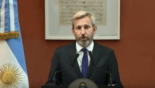 El Gobierno de Argentina exige 10 años sin antecedentes penales para solicitar e