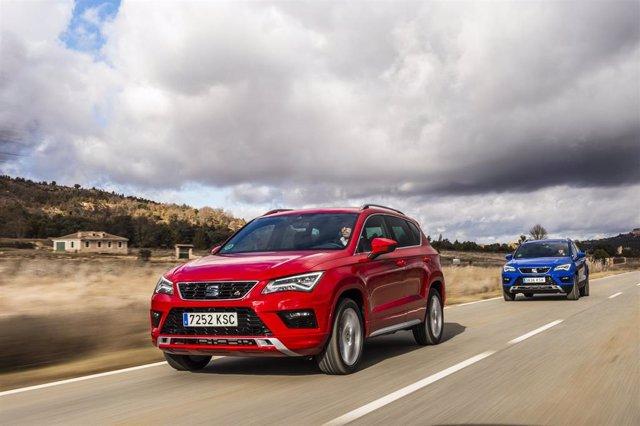 Bajan un 18,7% en febrero las ventas de automóviles nuevos en Euskadi
