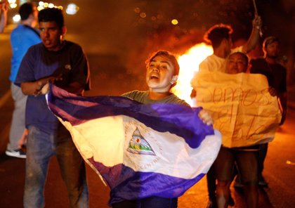La UE respalda reanudación del diálogo político en Nicaragua y cambio del régimen penitenciario de presos