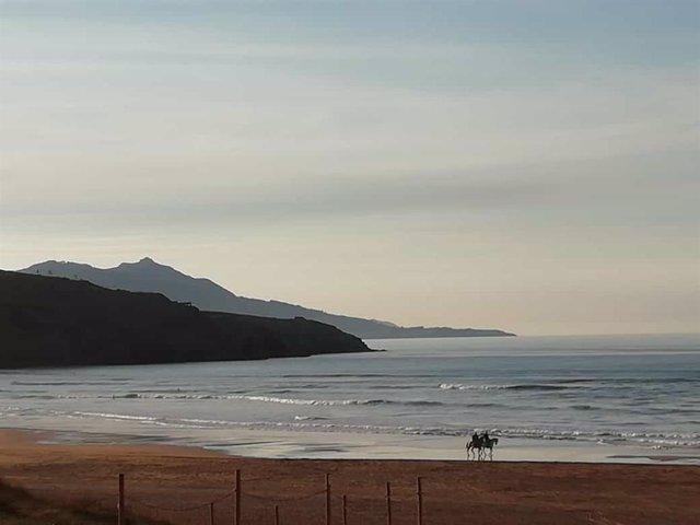 Previsiones meteorológicas del País Vasco para mañana, día 2