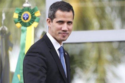 Guaidó viaja a Argentina para reunirse con Mauricio Macri