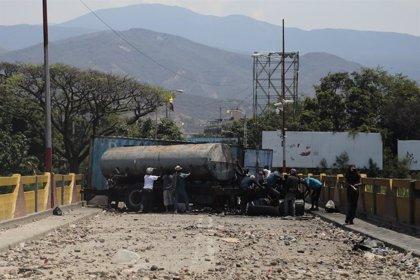 Colombia denuncia que los puentes fronterizos con Venezuela están en riesgo de colapsar