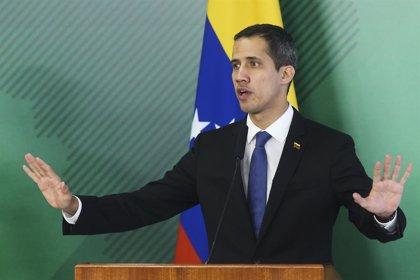 Guaidó cifra ya en más de 600 los militares que han abandonado a Maduro