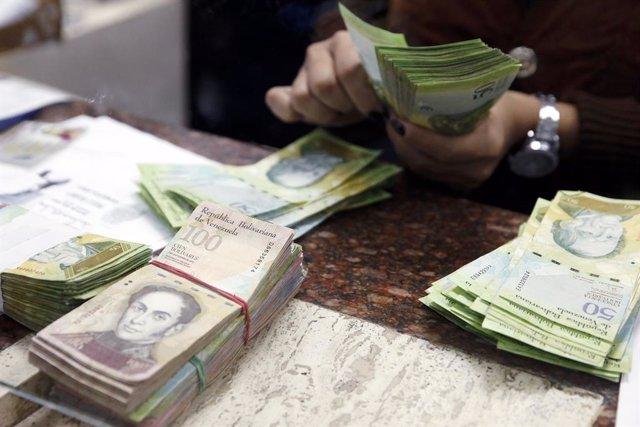 El Banco de Venezuela habilita taquillas para la compraventa de divisas extranje