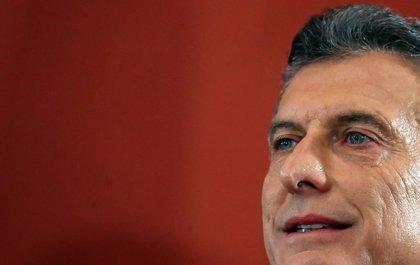 """Macri reconoce un aumento de la pobreza en Argentina pero defiende que el país """"está mejor"""" que en 2015"""
