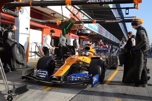 Fórmula 1 para principiantes: Carlos Sainz resuelve todas las dudas que no te at