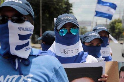 Un grupo de DDHH exige la liberación de más prisioneros en Nicaragua