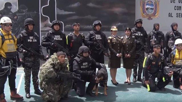 2 De Marzo: Día De La Policía Nacional En Ecuador, ¿Por Qué Se Celebra Hoy Esta