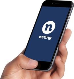 Unos emprendedores murcianos crean 'Neting', la primera red social de Networking