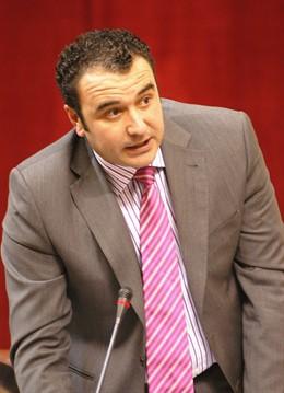 José Cara (PP)