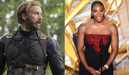 Serena Williams lanza el mayor SPOILER de Vengadores: Endgame
