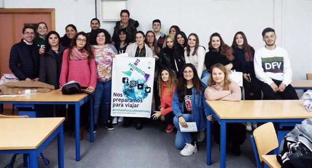 """CIC Batá inicia en Andalucía una campaña de sensibilización para fomentar """"la cl"""