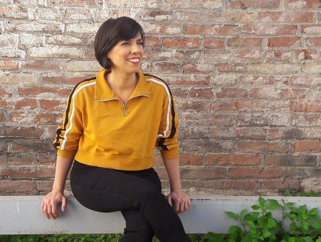 La periodista Esther Vivas plantea una mirada feminista de la maternidad en 'Mam
