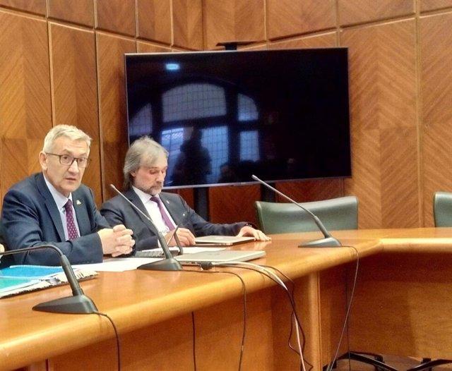 La Universidad de Oviedo no encuentra la causa de la infección de los 6.000 rato