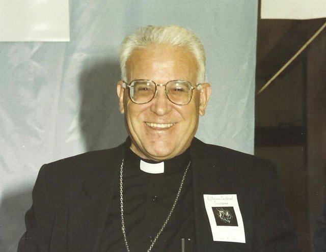 El obispo emérito de Ciudad Real, Rafael Torija