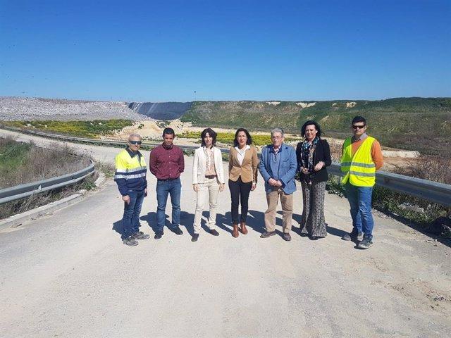 """CórdobaÚnica.- Epremasa convierte el Complejo Medioambiental de Montalbán en """"un"""