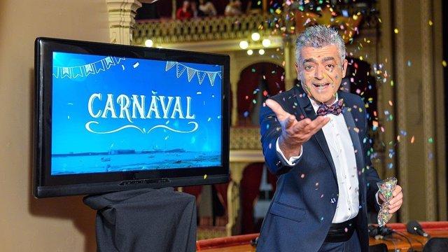 Cádiz.- Canal Sur, líder de audiencias la noche del viernes con la retransmisión