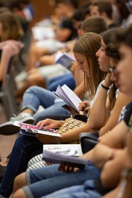 La UPNA ofertará el próximo curso tres nuevos dobles grados así como Historia y