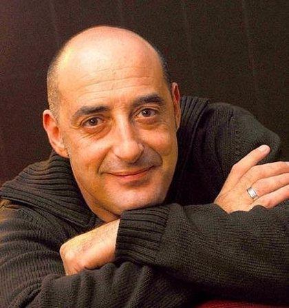 Félix Álvarez, candidato de Cs a la Presidencia de Cantabria