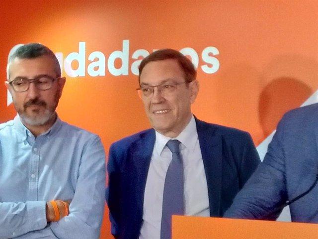 """""""Asturias Necesita Un Cambio De Rumbo"""", Dice Juan Vázquez, Tras Ser Elegido Cand"""