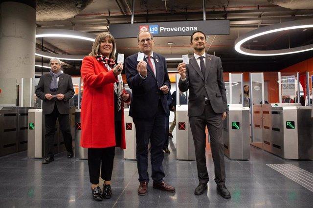 Fotos | Torra Metro