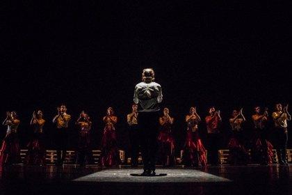 Danza, flamenco y folklore, de gira por España con el Don Quijote del Ballet Flamenco de José Huertas
