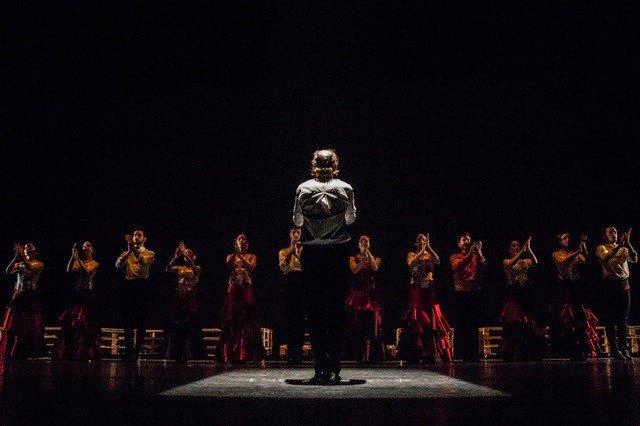 El Ballet Flamenco de José Huertas parte de gira por España con un 'Don Quijote'