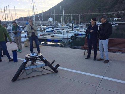 Garachico (Tenerife) acoge un proyecto piloto sobre los efectos del cambio climático en Canarias